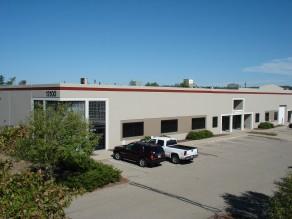 Mosteller Tech Centre